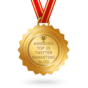 twitworkz.com FeedSpot Top 25 Twitter Blog Winner
